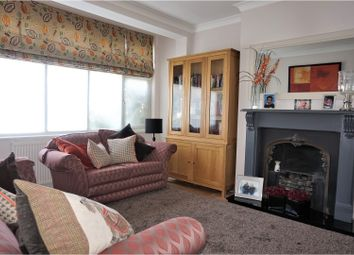Thumbnail 3 bedroom terraced house for sale in Falkland Park Avenue, South Norwood