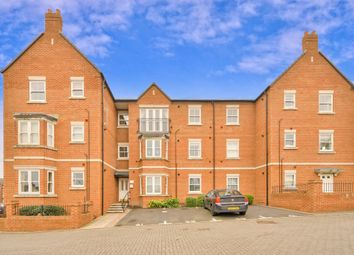 Thumbnail 2 bed flat for sale in The Nettlefolds, Hadley