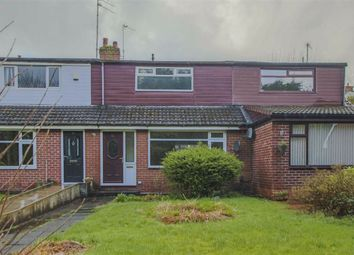 Thumbnail 2 bed terraced house for sale in Lincoln Walk, Heywood, Lancashire