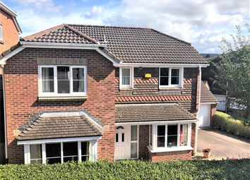 Thumbnail 4 bed detached house for sale in Claremont Field, Ottery St. Mary