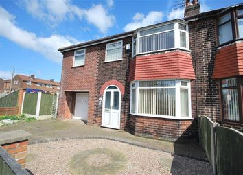 Thumbnail 4 bedroom semi-detached house for sale in Graymar Road, Walkden, Manchester