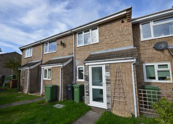 Thumbnail 2 bed terraced house to rent in Grenville Way, Lea Park, Thame, Oxfordshire
