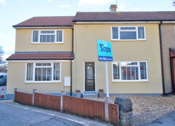 3 bed end terrace house for sale in Earlstone Crescent, Longwell Green, Bristol BS30