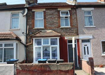 Thumbnail 2 bed terraced house for sale in Wentworth Road, Croydon, Surrey