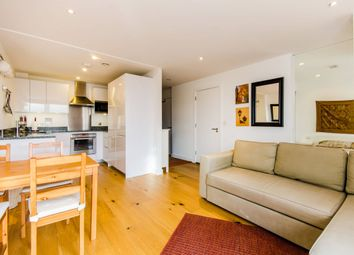 Thumbnail 1 bed flat to rent in Banning St, London