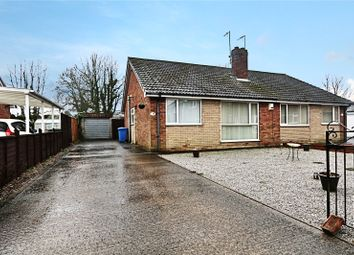 Thumbnail 2 bed bungalow for sale in Westwick, Hedon, Hull