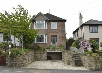 Thumbnail 3 bed detached house for sale in Starkholmes Road, Matlock