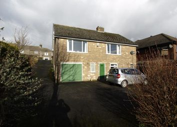 Thumbnail 3 bed detached bungalow for sale in Roughbirchworth, Oxspring, Sheffield