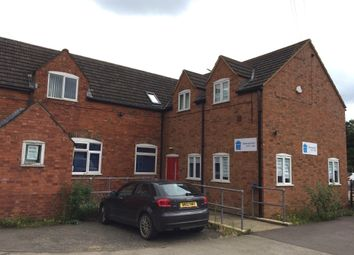 Thumbnail Office to let in Melton Road, Oakham