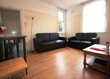 Thumbnail 3 bed maisonette to rent in Felsberg Road, Brixton Hill