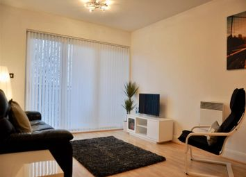 Thumbnail 2 bed flat to rent in Pocklington Drive, Manchester