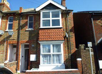 Thumbnail 1 bed flat for sale in Lyon Street, Bognor Regis, West Sussex