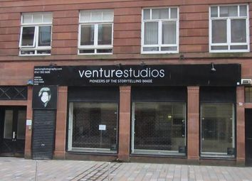Thumbnail Office to let in Hutcheson Street, Glasgow