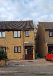 Thumbnail 2 bed semi-detached house to rent in Holden Close, Dagenham