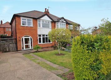 Thumbnail 3 bed property for sale in Westdale Lane, Carlton, Nottingham