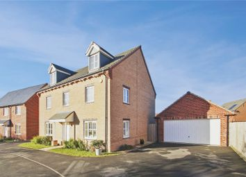 Thumbnail 6 bed detached house for sale in Chiltern View, Chinnor