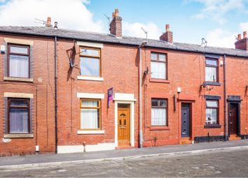 Thumbnail 2 bed terraced house for sale in Aubrey Street, Rochdale