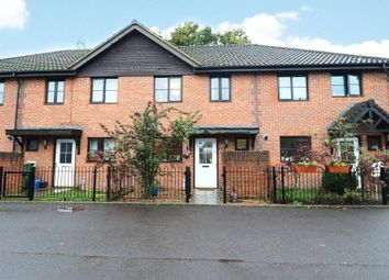 3 bed terraced house for sale in Trafalgar Villas, Brownsover Road, Farnborough, Hampshire GU14