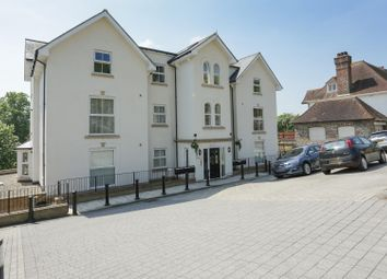 Thumbnail 2 bed flat for sale in London Road, River, Dover