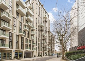 Thumbnail 2 bed flat for sale in Alexander Wharf, London Dock, Wapping, London