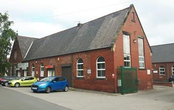 Thumbnail Office for sale in Woodhouse Business Centre, Wakefield Road, Normanton