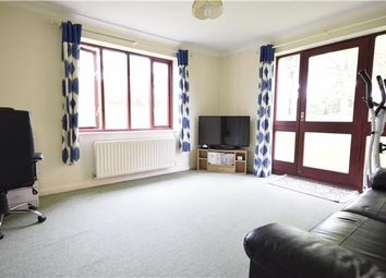 Thumbnail 1 bed flat to rent in Nightingale Court, St Annes Mount, Redhill, Surrey