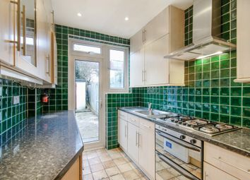 Thumbnail 3 bedroom terraced house to rent in Donnybrook Road, London