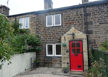 Thumbnail 2 bed terraced house to rent in Leach Way, Riddlesden, Keighley