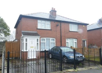 Thumbnail 2 bed semi-detached house for sale in Oakes Street, Kearsley, Bolton