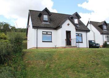 Thumbnail 3 bed detached house for sale in Kilduskland Road, Ardrishaig