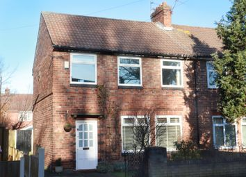 3 bed semi-detached house for sale in Normandale Road, Walton, Liverpool L4
