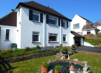 3 bed detached house for sale in Beaufort Avenue, Mumbles, Swansea SA3
