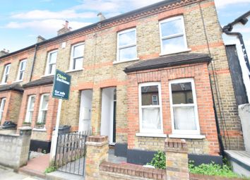 Thumbnail 2 bed end terrace house for sale in Mill Plat Avenue, Isleworth