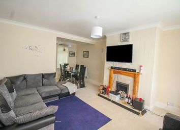 Thumbnail 3 bedroom semi-detached house to rent in Flass Avenue, Ushaw Moor, Durham
