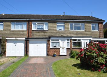 Thumbnail 4 bed terraced house for sale in Bench Manor Crescent, Chalfont St. Peter, Gerrards Cross