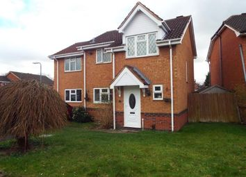 Thumbnail 4 bedroom detached house for sale in Bramley Drive, Handsworth, Birmingham, West Midlands