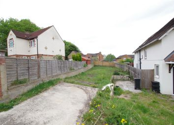 Thumbnail Land for sale in The Brow, Haydon Wick, Swindon