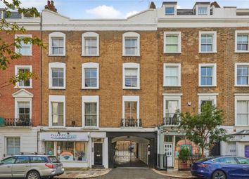 Thumbnail 1 bed flat to rent in Erskine Road, London