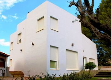 Thumbnail 3 bed villa for sale in Troyas, Denia, Spain