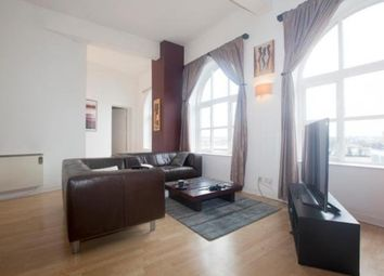Thumbnail 2 bed flat for sale in North Street, Leeds