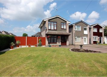 Thumbnail 3 bed detached house for sale in Hartwood Drive, Stapleford