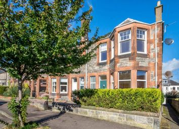 Thumbnail 2 bed flat for sale in Shamrock Street, Dunfermline