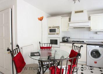 Thumbnail 5 bedroom terraced house to rent in Honeyman Close, Brondesbury