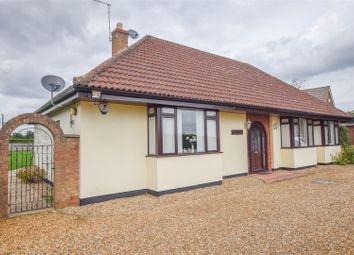 Thumbnail 5 bed property to rent in Newmarket Road, Stow-Cum-Quy, Cambridge