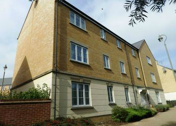 Thumbnail 2 bed flat to rent in Madley Brook Lane, Witney, Oxfordshire