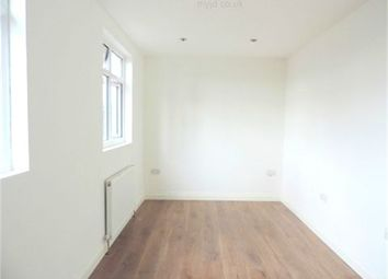 Thumbnail Room to rent in Monk Drive (House Share), Royal Victoria, London
