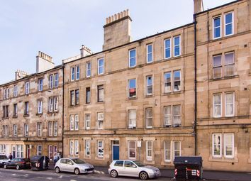 Thumbnail 1 bed flat for sale in Yeaman Place, Polwarth, Edinburgh