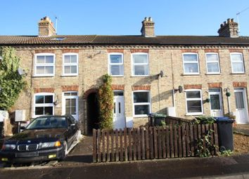 Thumbnail 2 bedroom terraced house for sale in New Road, Littleport, Ely