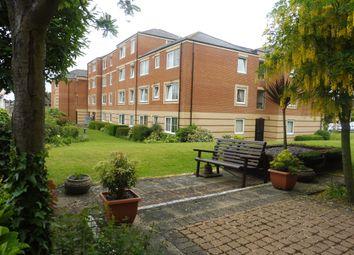 Thumbnail 2 bed flat for sale in Hengist Court, Marsham Street, Maidstone