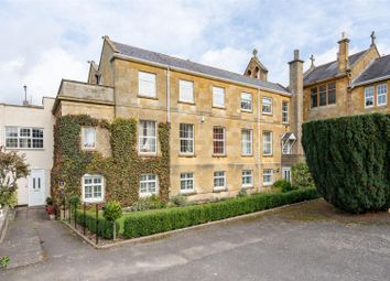 Thumbnail 2 bed flat for sale in The Retreat, Leamington Road, Broadway